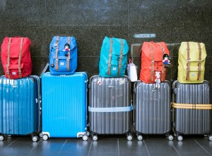 What To Do If Your Baggage Is Delayed