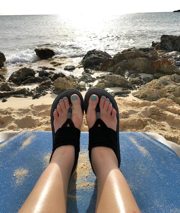 Sanuk Yoga Sling 2 Sandal Review