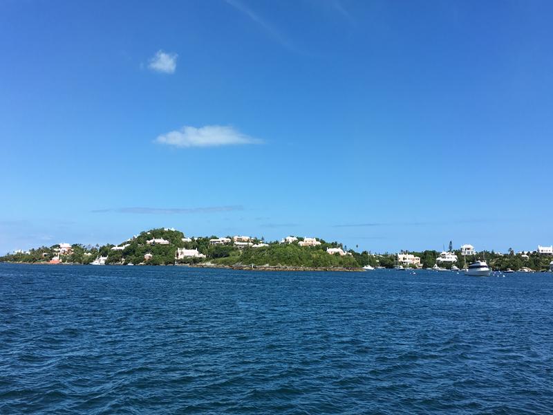 Bermuda Waterfront Homes