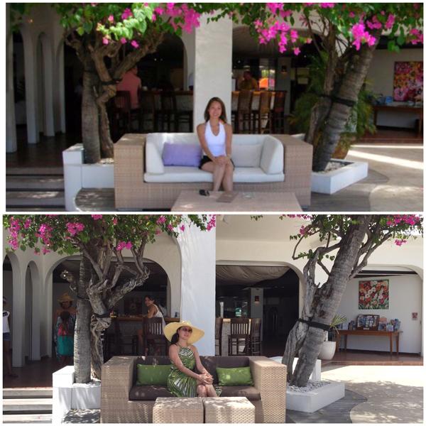St. Maarten Holland House Beach Hotel
