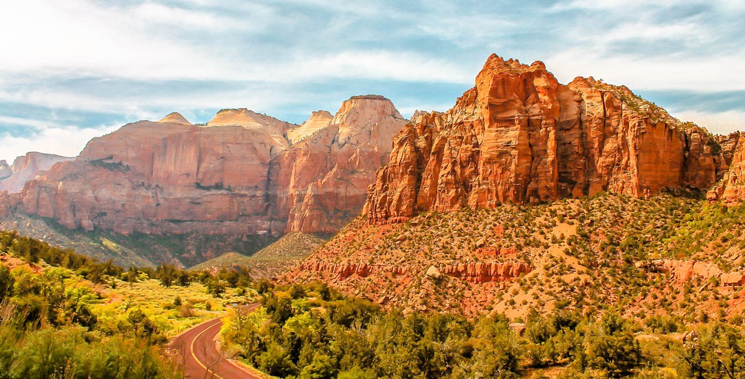Introduction to Zion National Park