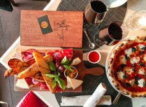 A Visit to Two Sisters Vineyards & Kitchen76 For a Filling Snack and Award-Winning Wines