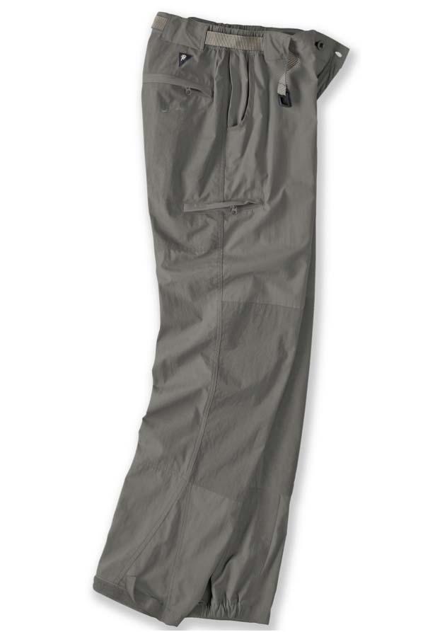 RailRiders X-Treme Adventure Pant - Best Backpacking Gear