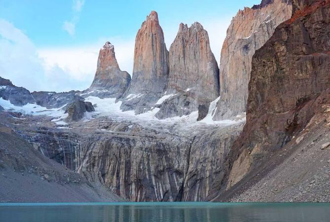 Torres de Paine W Trek