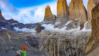 7b1214558f3 2018 19 Torres del Paine W Trek and O Trek - Quick and Easy Guide