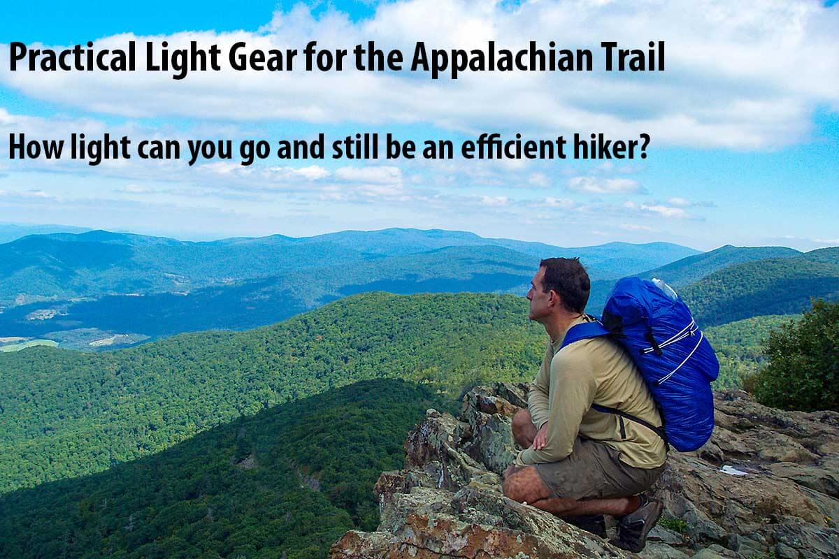 "712d9be3c9a4 2016 Update  I have redone this with a a new post ""5 Pound Practical  Ultralight Backpacking Gear List"" which I believe is a far better approach  to light on ..."