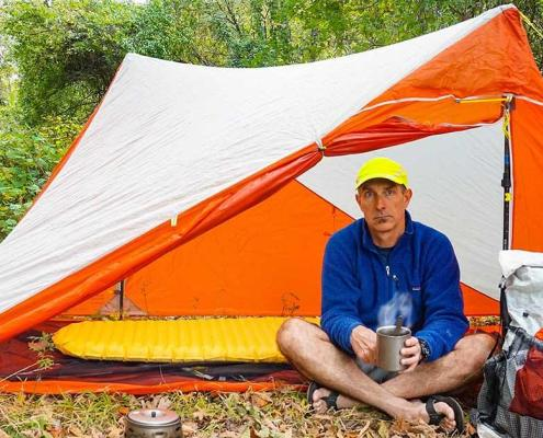 Sierra Designs High Route 1 FL Tent