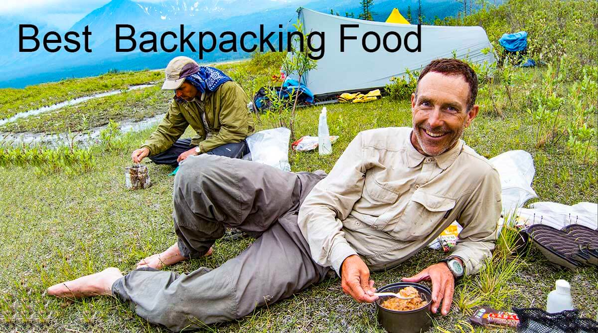 Best Backpacking Food Simple And Nutritious Adventure Alan