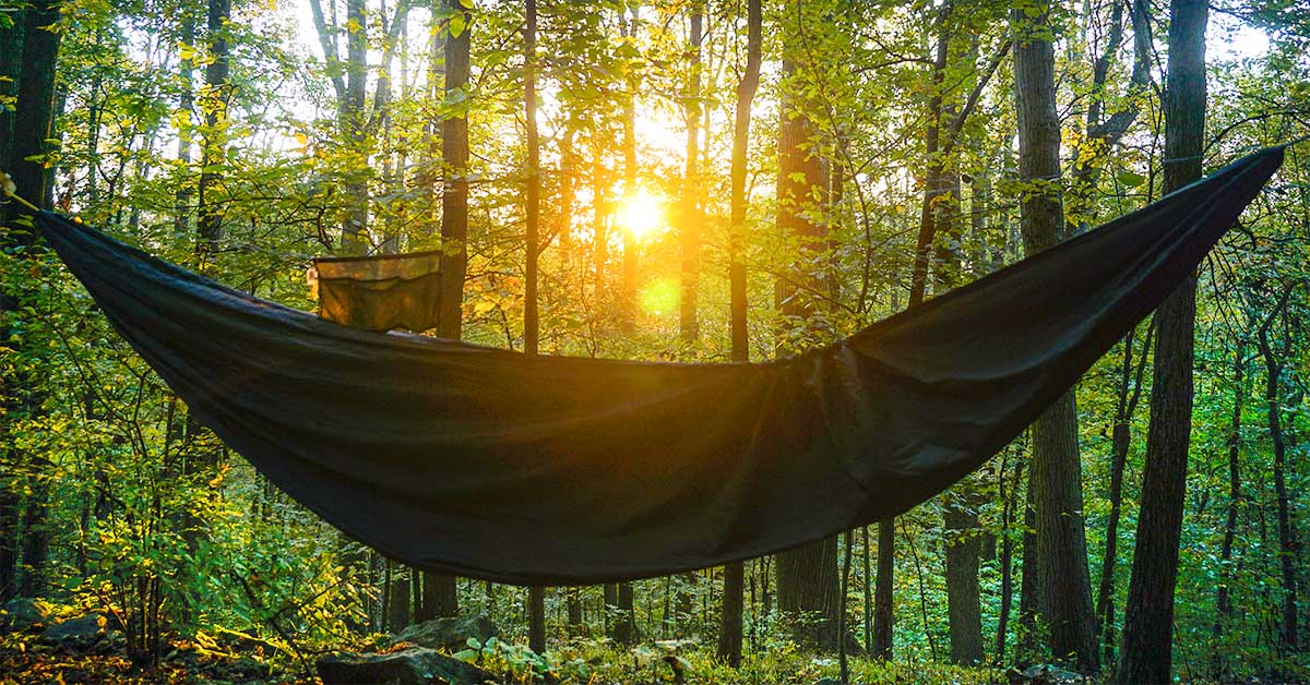 Leave No Trace for Ultralight Backpacking