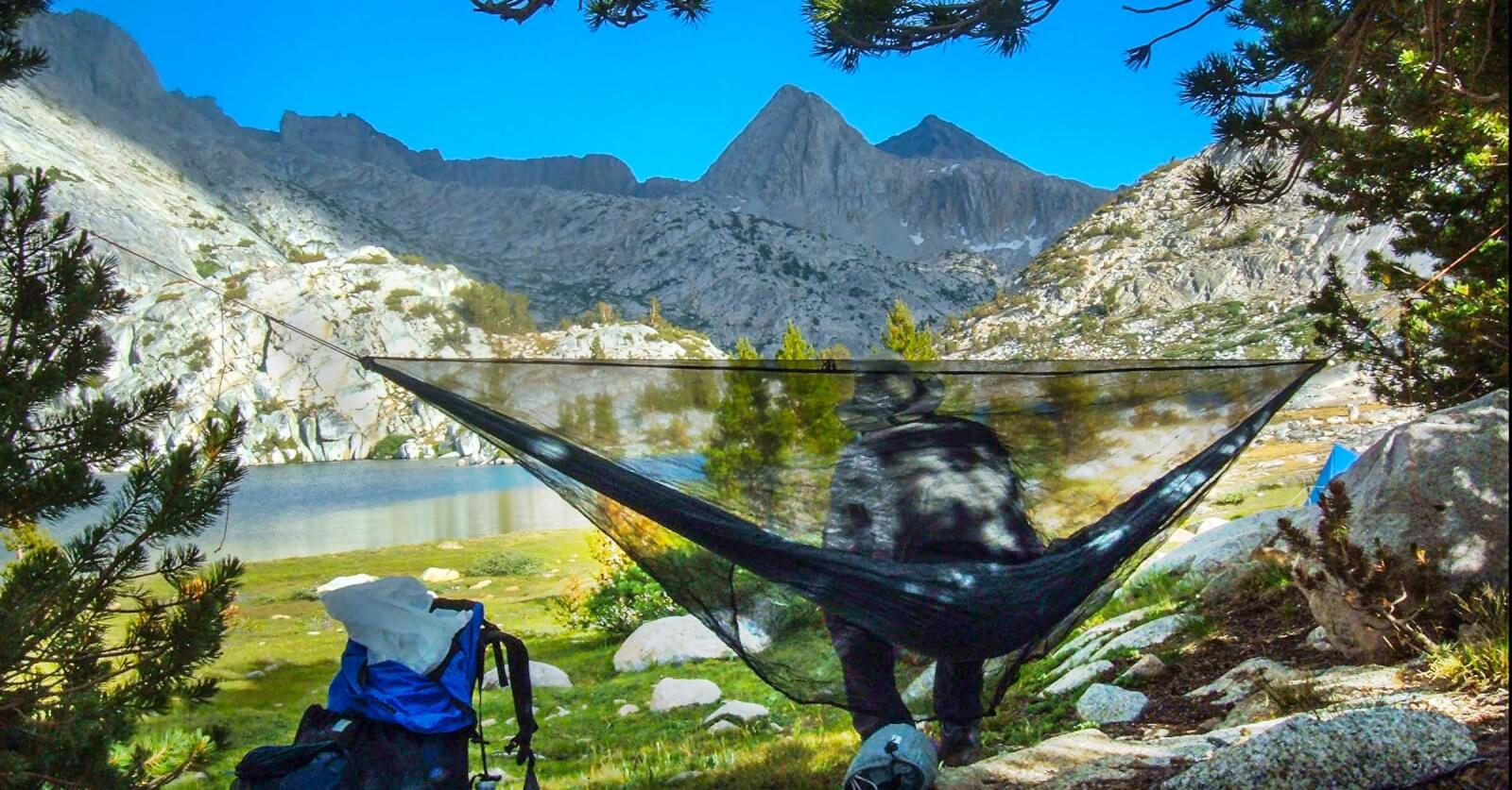 7 Reasons Why Hammock Tent Camping is Fantastic | How To Get