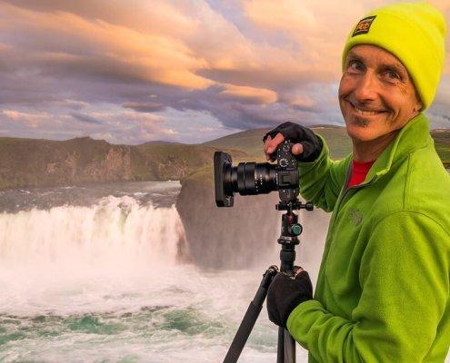 Adventure Alan - Lightweight & Ultralight, Backpacking & Hiking - Alan Godafoss
