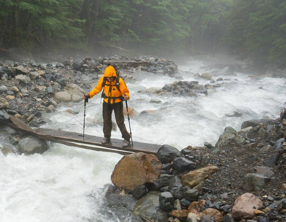 Best Lightweight Rain Jackets for Hiking and Backpacking