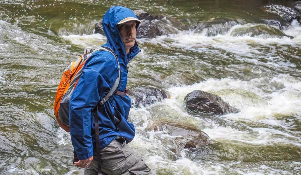 Lightweight Rain Jackets