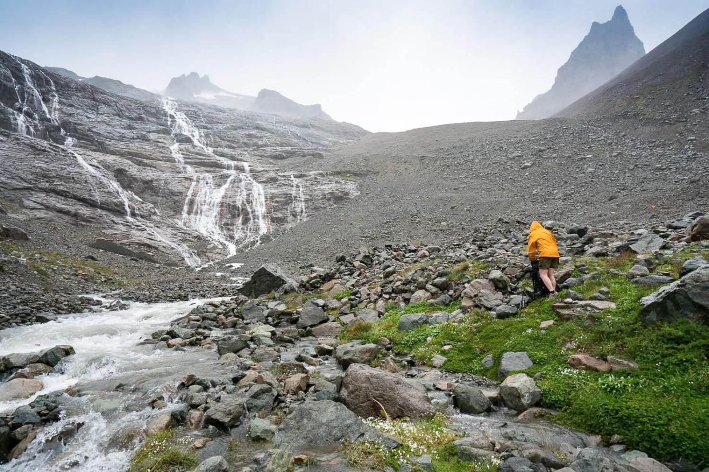 Cerro Castillo Trek