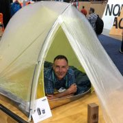 Big Agnes Tent - Flycreek HV Carbon with Dyneema