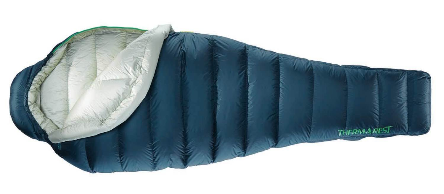 Therm-a-Rest Hyperion Sleeping Bag