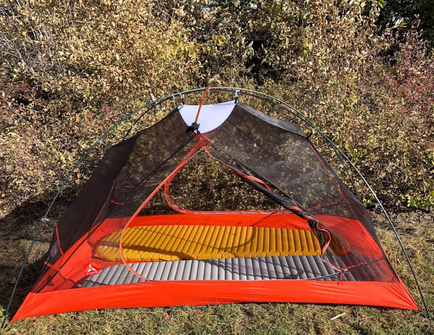 backpacking tent SlingFin Portal Tent