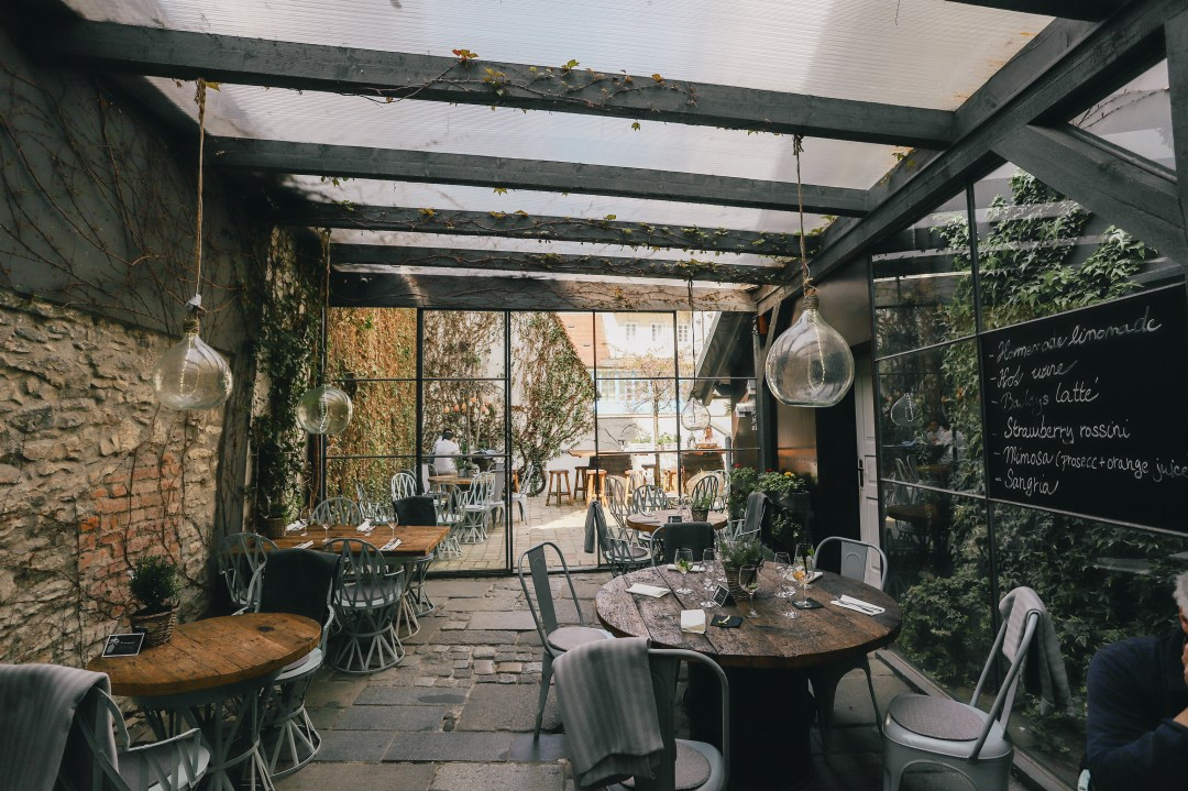 The Coolest Cafes In Prague Czechia Adventure At Work