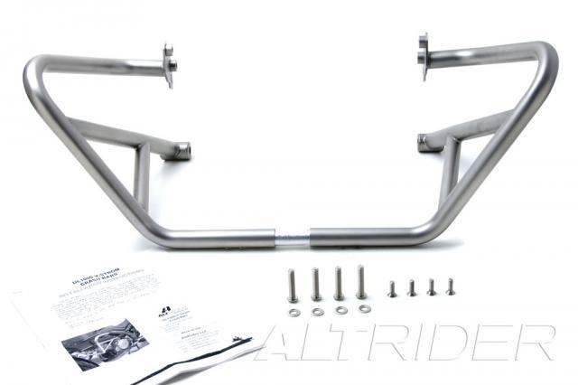 AltRider Crash Bars for the Suzuki V-Strom DL 650 (D658-2