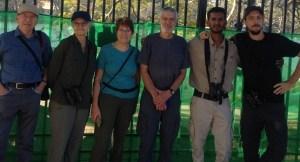 Tropical Birding Tour