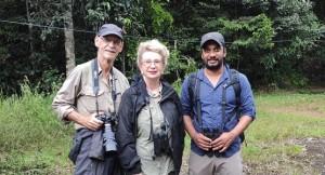 Travel to Nature Asia - Anton & Eveline