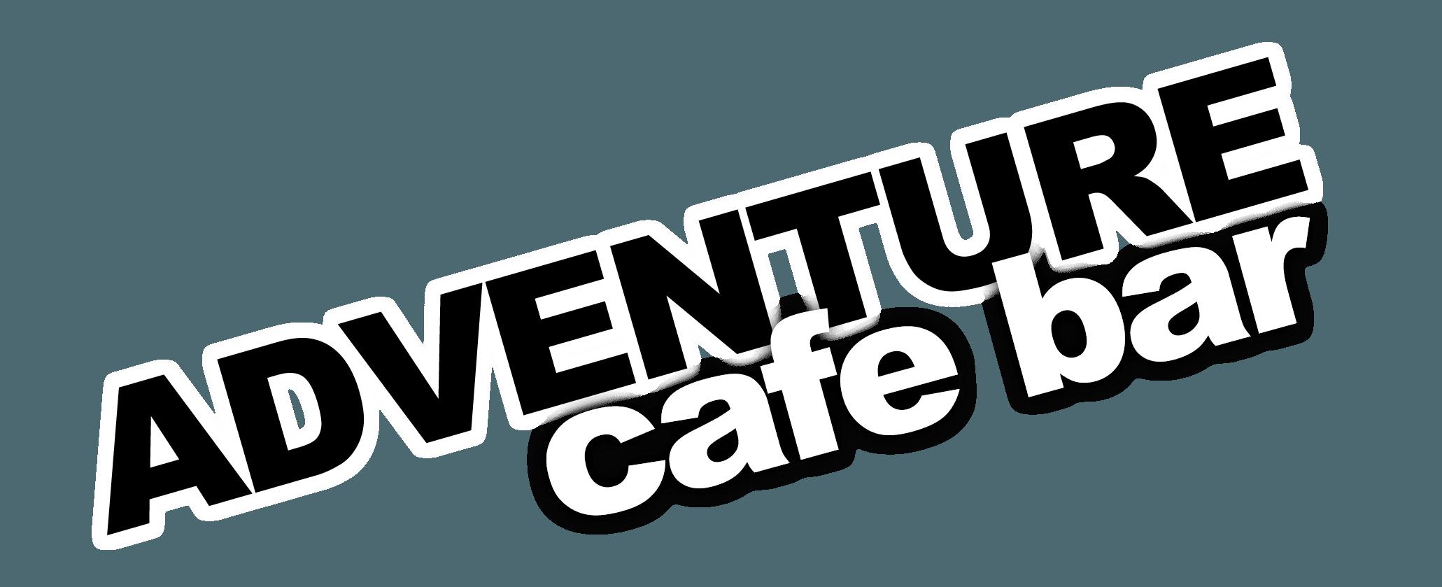 Adventure Cafe Bar – George Street