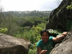 Mountain Trek Rarotonga