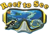 Reef To See logo