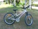 Radius Crystal girls bike