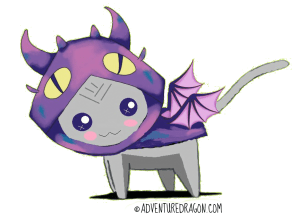 adventure dragon transparent name temp cropped