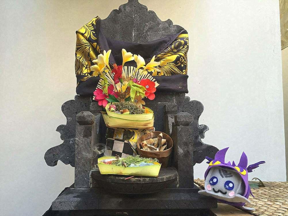 canang sari - Bali top 10