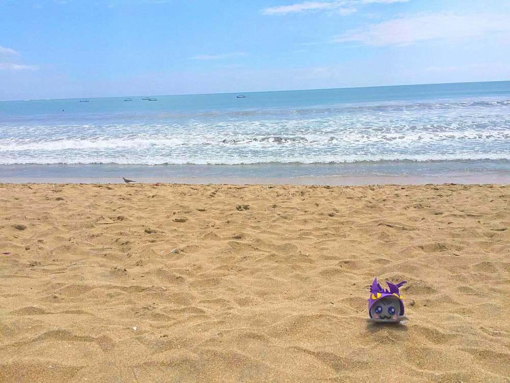 Bali Beaches - Bali top 10