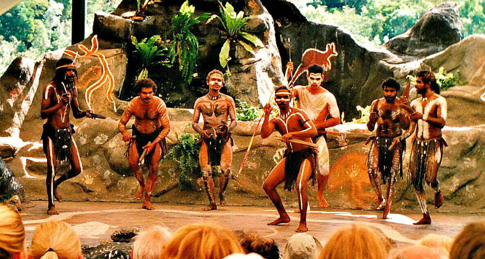 things to do in Kuranda Village in a Rainforest - Aboriginal dance performance Kuranda