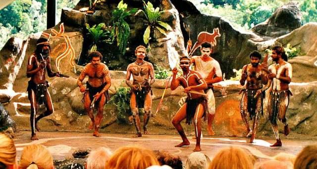 things to do in Kuranda Village in a Rainforest - Aboriginal dance performance Kuranda