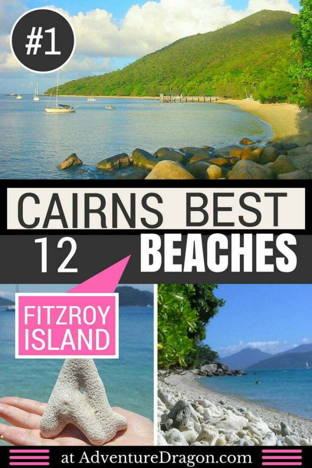 Cairns Beaches - 12 Best Beaches in Cairns
