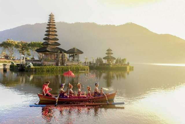 Best Temples in Bali Temples