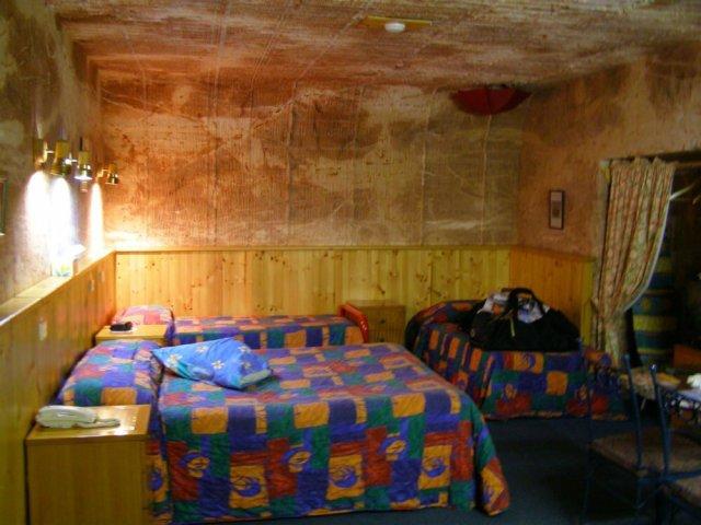 Coober Pedy Underground Hotel - Unusual Quirky Hotels in Australia Unique Stays