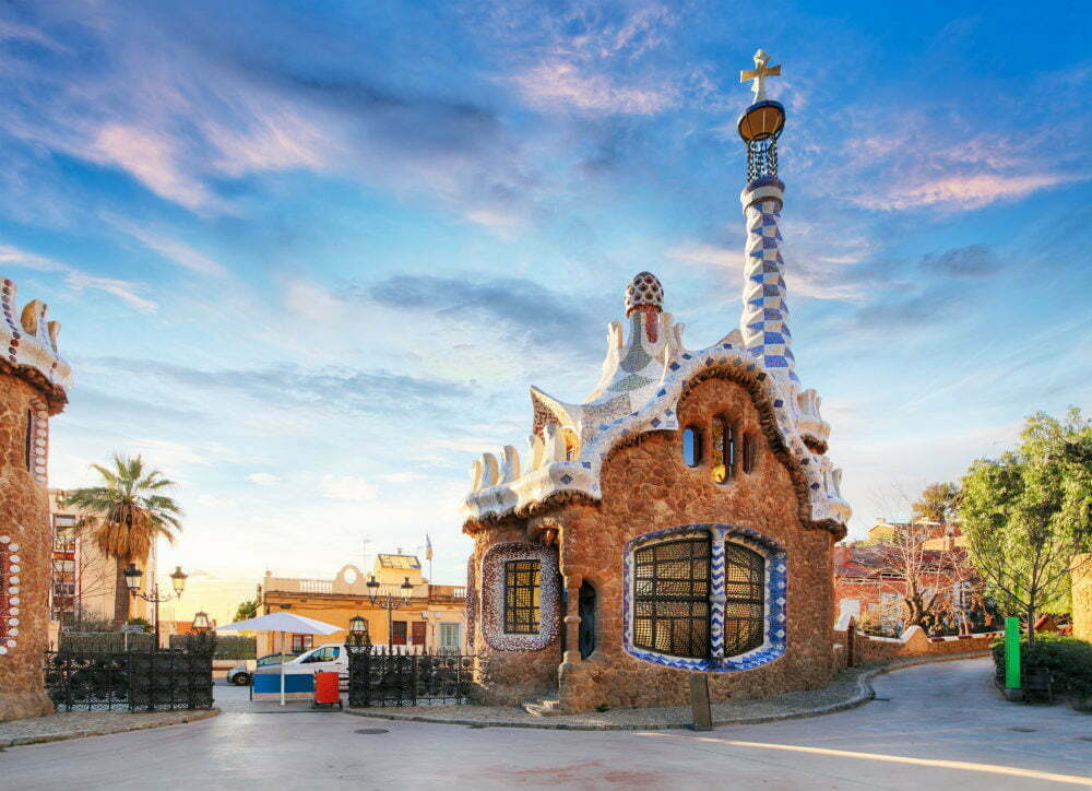 Best Places to Stay in Barcelona - Hotels near Park Guell