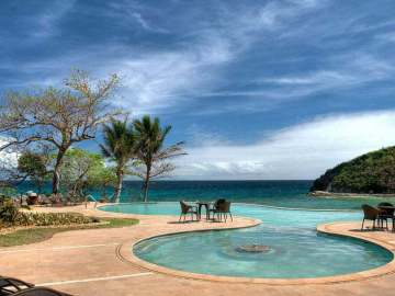 Best Beachfront Hotels in Boracay