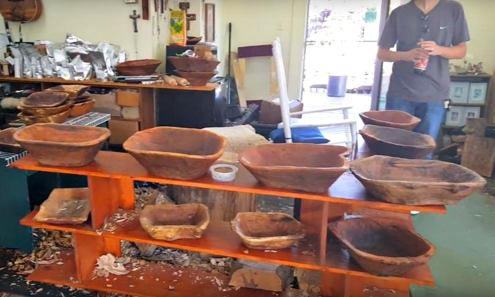 Wright the Bowl Maker - Things to Do in Helen GA Attractions