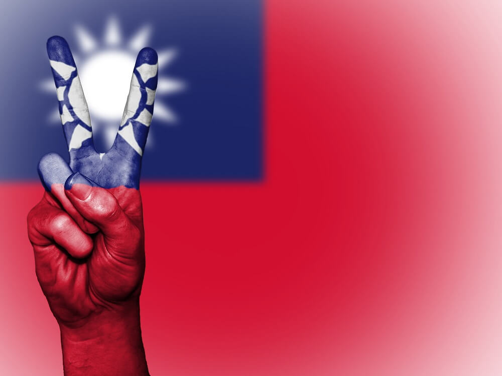 Is Taiwan a good place to live