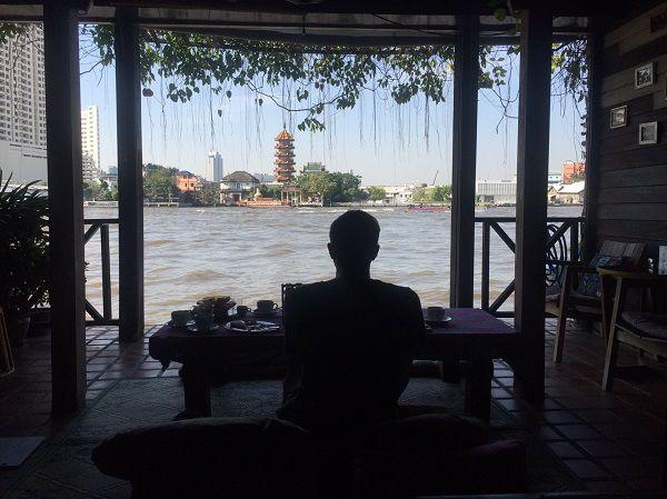 Loy La Long Hotel - Bangkok Thailand