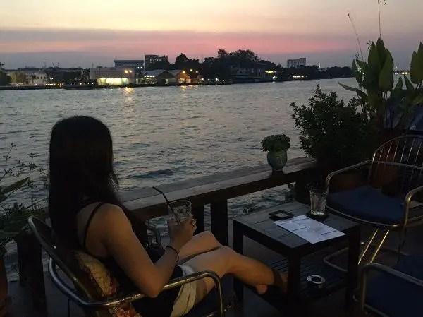 Loy La Long Hotel - River View