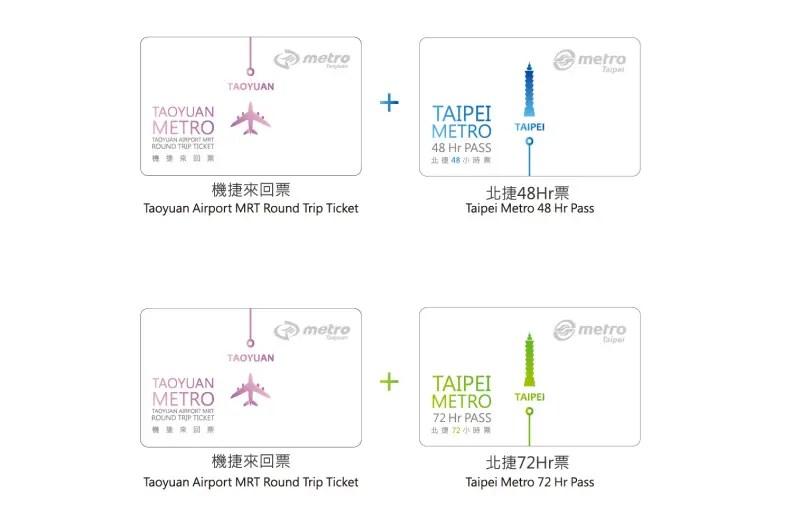 Taipei Airport to Taipei City