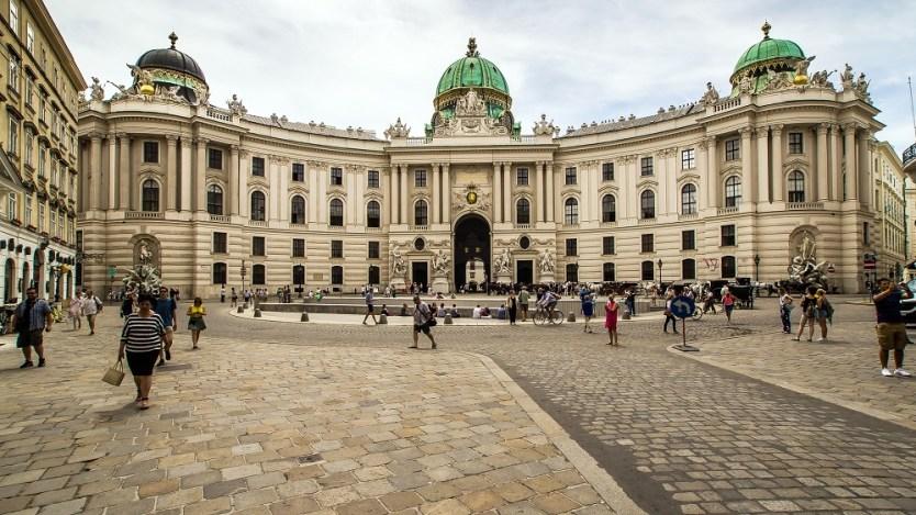 hofburg royal museum