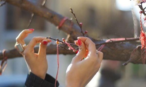 What Is Martenitsa And Who Is Baba Marta Adventure FlairAdventure Flair