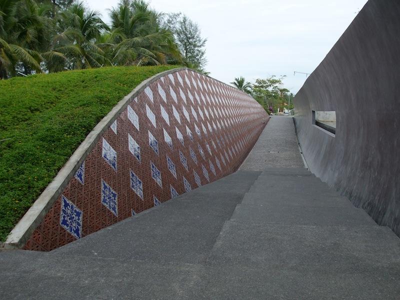 Baan-Nam-Khem-Tsunami-Memorial-Park