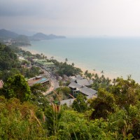 Koh Chang in Trat Province