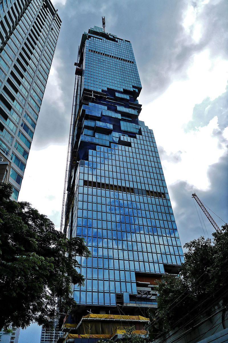 MahaNakhon-Tower-Bangkok