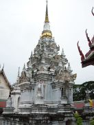 Phra-Borom-That-Chaiya-Surat-Thani